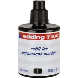 eddıng permanent marker mürekkepleri T100